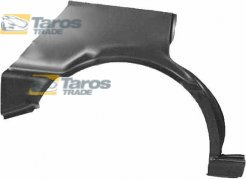 REAR WHEEL ARCH FOR 4 DOORS FOR AUDI 80 B3 1986.10-1991.8 RIGHT