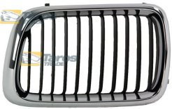 GRILL AFTER 1996 FOR BMW SERIES 3 E36 COMPACT 1994-1998 LEFT