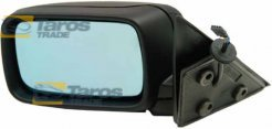 DOOR MIRROR ELECTRICAL AFTER 1992 FOR BMW SERIES 5 E34 1988-1995 LEFT