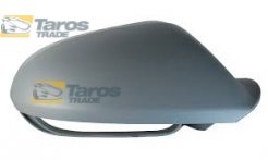 DOOR MIRROR COVER PRIMED FOR AUDI A6 2014- RIGHT