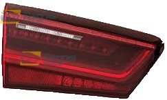TAIL LIGHT INNER LED VALEO FOR AUDI A6 2014- LEFT