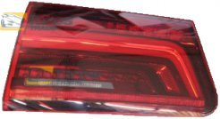 TAIL LIGHT INNER LED FOR STATION WAGON VALEO FOR AUDI A6 2014- LEFT