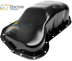 OIL PAN STEEL FOR AUDI 90, 90 COUPE 1987-1991