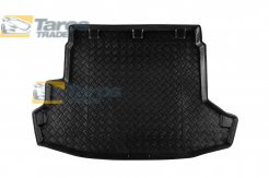 POLYETHYLENE TRUNK MAT AFTER 2007 FOR NISSAN X-TRAIL 2001.7-
