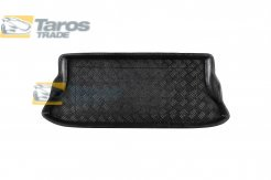 POLYETHYLENE TRUNK MAT AFTER 2004 FOR 3 DOORS FOR TOYOTA RAV-4 2001-2006