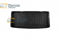 POLYETHYLENE TRUNK MAT FOR 3 DOORS FOR SUZUKI GRAND VITARA 2006-