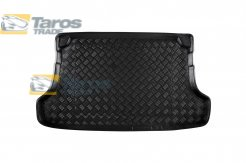 POLYETHYLENE TRUNK MAT FOR 5 DOORS FOR SUZUKI GRAND VITARA 2006-