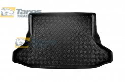 POLYETHYLENE TRUNK MAT FOR 5 DOORS FOR TOYOTA RAV-4 2001-2006