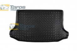 POLYETHYLENE TRUNK MAT FOR 5 DOORS FOR TOYOTA RAV-4 2006-2011