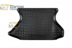 POLYETHYLENE TRUNK MAT FOR 3 DOORS FOR HONDA CIVIC HATCHBACK 1999.1-2001.7