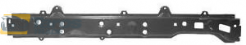 CROSSMEMBER LOWER FOR PEUGEOT PARTNER 2002.11-2008.3