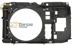 FRONT PANEL WITHOUT 1.6 HDI MADE IN EU FOR PEUGEOT PARTNER 2002.11-2008.3