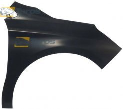FRONT FENDER MADE IN ASIA FOR CITROEN C4 2010.9- RIGHT