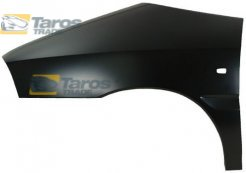 FRONT FENDER WITHOUT MOULDING HOLES FOR LANCIA ZETA 1994.4-2002.3 LEFT