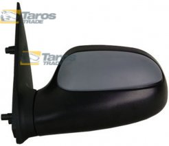 DOOR MIRROR WITH MANUAL ADJUSTMENT PRIMED FOR CITROEN SAXO 1996.3-1999.9 LEFT