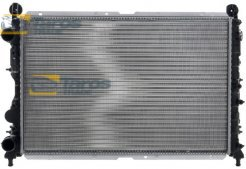 RADIATOR 558X378X34 FOR ALFA ROMEO 146 1999.1-2000.12