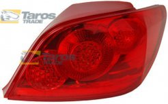 TAIL LIGHT 3/5 DOORS MARELLI for PEUGEOT 307 2005.9-2007.9 Right