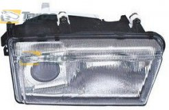 HEADLIGHT MANUAL/ELECTRICAL WITHOUT MOTOR FOR ALFA ROMEO 155 1992.1-1997.11 RIGHT