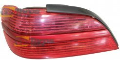 TAIL LIGHT AFTER 1999 E-MARK FOR PEUGEOT 406 1995.10-2004.4 LEFT