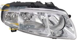 HEADLIGHT ELECTRICAL WITH MOTOR MARELLI FOR ALFA ROMEO GT 2004- RIGHT