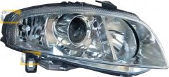 HEADLIGHT ELECTRICAL WITH MOTOR XENON MARELLI FOR ALFA ROMEO GT 2004- RIGHT