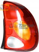 TAIL LIGHT AFTER 2001 FOR DAEWOO - CHEVROLET LANOS SEDAN 1997.1- RIGHT