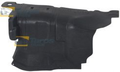 PLASTIC COVER UNDER ENGINE SIDE PART FOR LANCIA DELTA 2008.7- LEFT