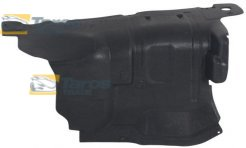PLASTIC COVER UNDER ENGINE SIDE PART FOR LANCIA DELTA 2008.7- RIGHT