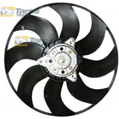 FAN WITHOUT SHROUD, SUPPORT FOR SAAB 9-3 2007-