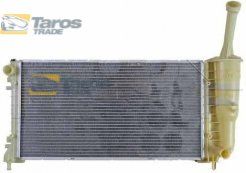 RADIATOR 580X308X28 MAGNETI MARELLI TYPE FOR LANCIA YPSILON 2004.1-2011.6