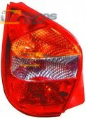 TAIL LIGHT AFTER 2002 FOR 3 OR 5 DOORS FOR FIAT PALIO - 2002-2006 LEFT