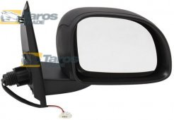 DOOR MIRROR ELECTRICAL AFTER 2009 FOR FIAT PANDA 2003.9- RIGHT