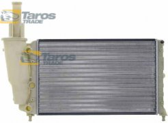 RADIATOR 496X322X23 FOR LANCIA YPSILON 1995.10-2003.12