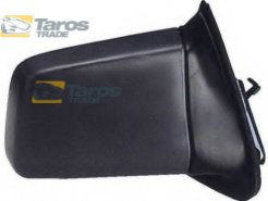 DOOR MIRROR WITH MANUAL ADJUSTMENT FOR OPEL COMBO 1988-1990 RIGHT