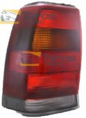 TAIL LIGHT AFTER 1990 FOR OPEL OMEGA 1986-1991 LEFT