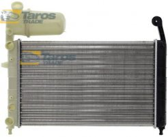 RADIATOR 496X322X32 FOR LANCIA DEDRA 1989.1-1999.7