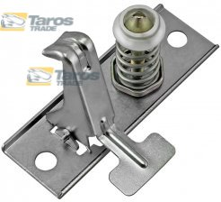 BONNET LOCK FOR LANCIA DEDRA 1989.1-1999.7