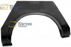 REAR WHEEL ARCH FOR OPEL COMBO 1993-2000 RIGHT