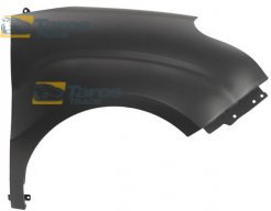 FRONT FENDER FOR OPEL COMBO 11.2011- RIGHT
