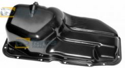 OIL PAN STEEL WITH HOLE FOR SENSOR FOR OPEL CALIBRA 1989-1997