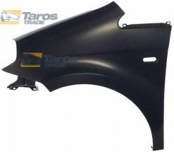 FRONT FENDER FOR LANCIA MUSA 2004.6-2007.1 LEFT