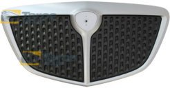 GRILL AFTER 2006 FOR LANCIA YPSILON 2004.1-2011.6