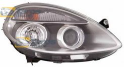 HEADLIGHT ELECTRICAL WITH MOTOR AFTER 2011 FOR LANCIA MUSA 2004.6-2007.1 RIGHT