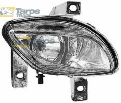 FOG LIGHT AFTER 2000 FOR LANCIA YPSILON 1995.10-2003.12 RIGHT
