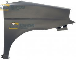 FRONT FENDER FOR LANCIA YPSILON 2004.1-2011.6 RIGHT