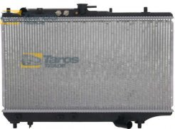 RADIATOR 630X322X23 FOR LANCIA YPSILON 1995.10-2003.12
