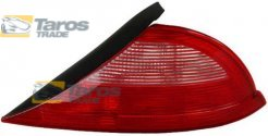 TAIL LIGHT AFTER 2000 E-MARK FOR LANCIA YPSILON 1995.10-2003.12 RIGHT