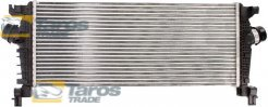 INTERCOOLER 1.6I-16V TURBO 665X280 FOR OPEL ZAFIRA 2012-