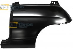 REAR FENDER FOR LANCIA YPSILON 2004.1-2011.6 LEFT