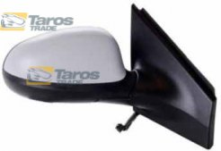 DOOR MIRROR ELECTRICAL HEATED WITH TEMP. SENSOR FOR LANCIA YPSILON 2011.06- RIGHT